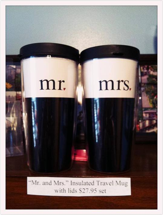 Insulated travel tumblers with lids - $27.95 for the set