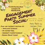 Engagement Party•Summer Social•