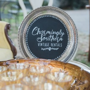 Charmingly Southern Vintage Rentals