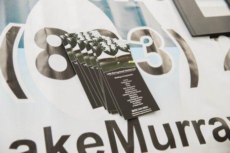 Lake Murray Event Rentals